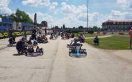 Matej Koník vyhral takmer všetko na Rotax Max Challenge v Kecskeméte