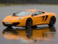 McLaren pripravil pre MP4-12C balík zlepšení a 625 koní