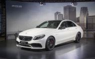 Mercedes-AMG C63 hybrid? Už v ďalšej generácii