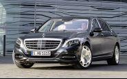 Mercedes predstavil nový Maybach