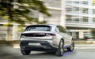 Mercedes ukázal koncept elektrického SUV, príde aj nová značka EQ