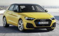 Milovníci 4 kruhov pozor. Prichádza nové Audi A1