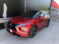 Mitsubishi Eclipse Cross PHEV 2.4 MIVEC  plus 2 elektromotory INSTYLE plus Sport Paket