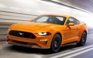 Modernizovaný Ford Mustang zrýchľuje ako nikdy predtým