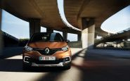 Modernizovaný Renault Captur prináša verziu INITIALE PARIS