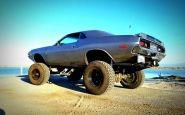 Monster Dodge Challenger rozdeľuje na dva tábory. V ktorom ste vy?