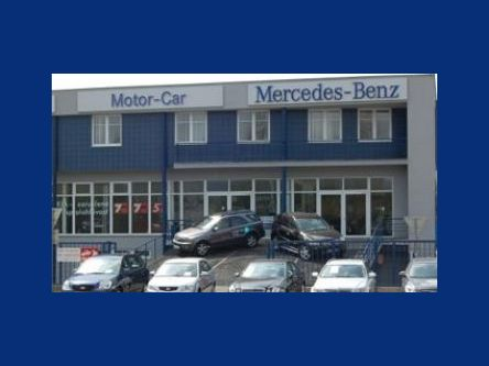 Motor - Car Nitra, s.r.o.