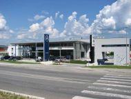 MOTOR-CAR Žilina, a.s.