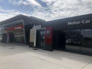 Motor-Car Zvolen Predaj nových vozidiel  Kia JEEP Lancia