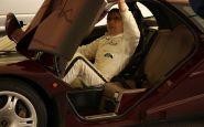 Mr. Bean predáva McLaren F1 za takmer 11 miliónov eur