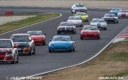 MX-5 Cup patril medzi najzaujímavejšie preteky Veľkej ceny SR