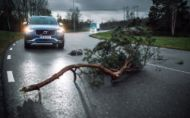 Nákladiaky a autá Volvo prepoja. Kvôli bezpečnosti
