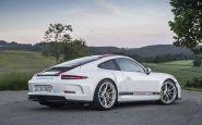 Nástupca unikátneho Porsche 911 R má zelenú! A bez obmedzenia počtu kusov