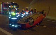 NDSka zverejnila zostrih nehôd slovenských tunelov