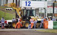 Nehoda Jules Bianchiho otvorila otázku bezpečnosti v F1