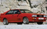 Neznáma história: Audi Quattro vyvíjali tajne, Piëch sa bál, že si ho privlastní VW