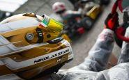 Nikolas Szabó zabojuje o titul majstra sveta v motokárach!