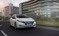 Nissan chce predávať milión elektrifikovaných áut ročne