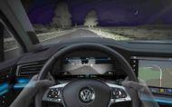 Nočné videnie už aj pre Volkswagen