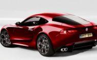 Nová Alfa Romeo 6C podkúri Porsche 911