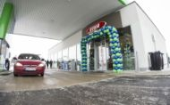 Nová čerpačka OMV Poprad má do piatka palivo za 1 €