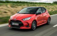 Nová Toyota Yaris 2021 je najbezpečnejším kompaktom sveta, tvrdí fabrika