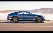 Nové Bentley Continental GT je tu a má starú dobrú W12