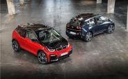 Nové BMW i3s ponúkne vyšší výkon