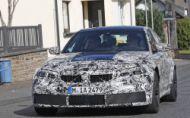 Nové BMW M3 by malo mať manuál