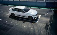 Nové BMW radu 3 G20 už má aj M Performance diely