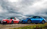 Nové BRZ a Toyota GT86 môžu prísť v r. 2021. S akým motorom?