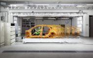 Nové centrum bezpečnosti VW simuluje realitu