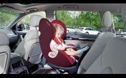 Nové detské autosedačky - od nového roka platia zásadné zmeny