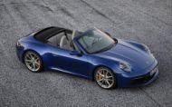 Nové Porsche 911 cabriolet prichádza s dvoma verziami