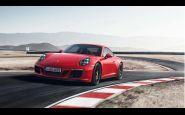Nové Porsche 911 Carrera GTS zvládne Nürburgring za 7:22