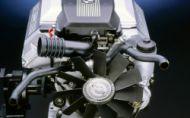 Novodobé nemecké V8: BMW V8, časť 2