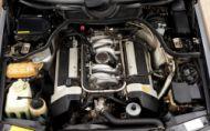 Novodobé nemecké V8: Mercedes V8, časť 3