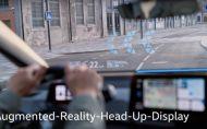 Nový head-up displej vo Volkswagene ID.3 posúva úroveň Mercedesu