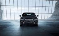 Nový Lexus ES ako etalón triedy? Veľká nálož info TU