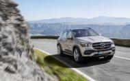 Nový Mercedes GLE prichádza najprv ako mild-hybrid