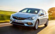 Nový Opel Astra má 9-stupňový automat a o 19 % nižše emisie