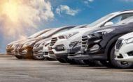 O 1/5 vyššie predaje SUV v 2017! Benzín čoraz populárnejší