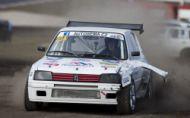 OMV MaxxMotion Rallycross priniesol akciu na Slovakia Ring