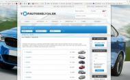 Online obchod na náhradné diely pre autá s najlepšími cenami