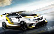 Opel Astra bude štartovať v seriáli TCR