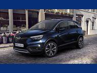 Opel Crossland X 1.2 Smile MT5