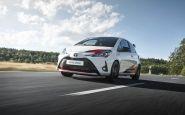 Ostrá Toyota Yaris GRMN prichádza, 212 k a cenovka 29 900 €