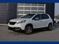 Peugeot 2008 1.2 PureTech Style
