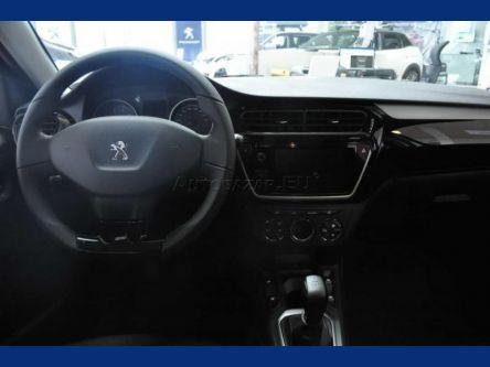 Peugeot 301 1.2 PureTech Style - Auto Nitra, s.r.o. - (Fotografia 6 z 6)
