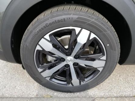 Peugeot 5008 II 1.5 BlueHDi SandS E6.2 Allure EAT8 - RIVAL CAR - autorizovaný predaj a servis PEUGEOT, CITROEN, KIA a SUZUKI. - (Fotografia 7 z 13)